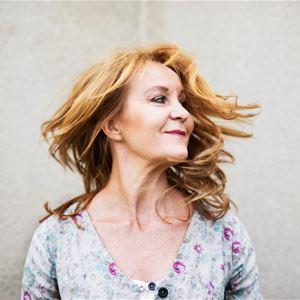 Om att våga flyga - av och med Maria Lundqvist
