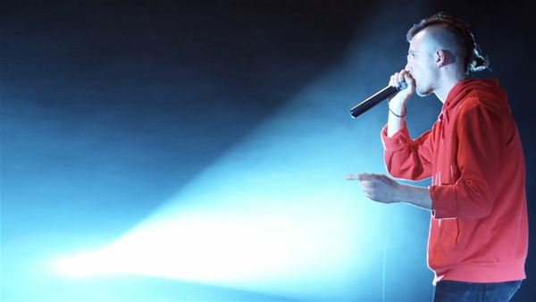 Kultur på bygden - Beatbox prova på för nybörjare