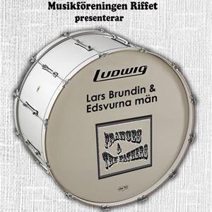 Konsert - Lars Brundin & Edsvurna män tillsammans med Frances & The Fathers