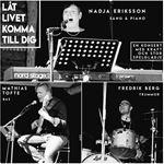 Nadja Eriksson & Trio Comp