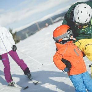 Planlagt sesongåpning - Kvitfjell Alpinanlegg