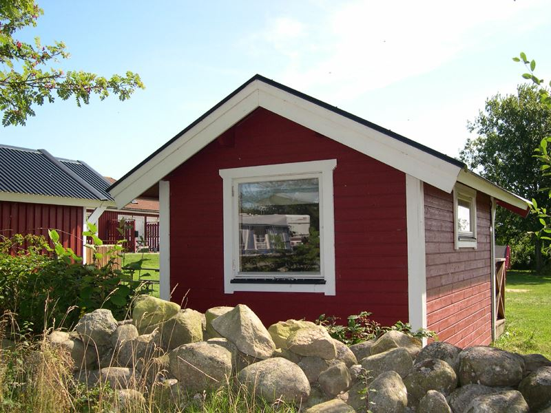 Hälleviks Camping/Cottages