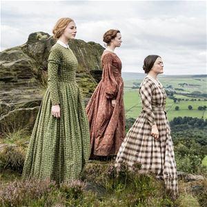 Systrarna Brontës värld