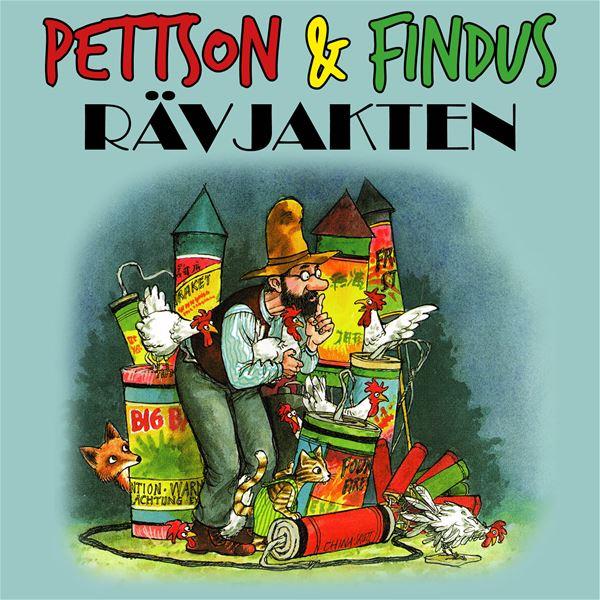 Teater: Pettson & Findus – Rävjakten