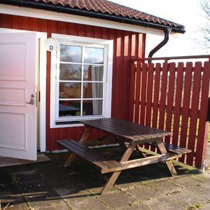Hälleviks Camping/Lägenheter