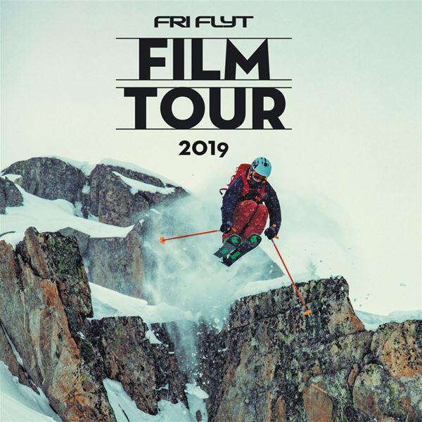 © Narvik Kulturhus/Fri Flyt Film Tour, Fri Flyt Film Tour