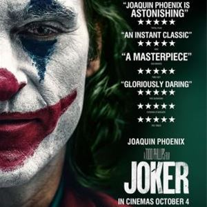 Elokuvateatteri: Joker