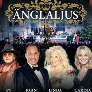 Julkonserten Änglaljus 2019