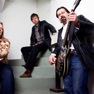 Blues de luxe: Tomi Leino Trio