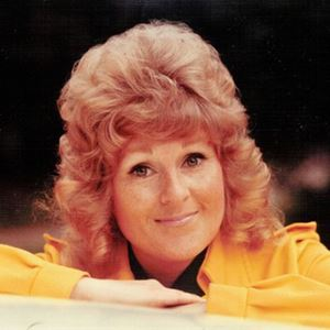 Marianne Kock - Karlskronas schlagerexpert
