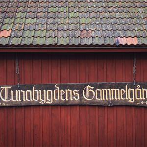 Traditionell julmarknad på Gammelgården