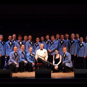 Glenn Miller Orchestra i Ludvika