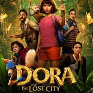 Film: DORA AND THE LOST CITY