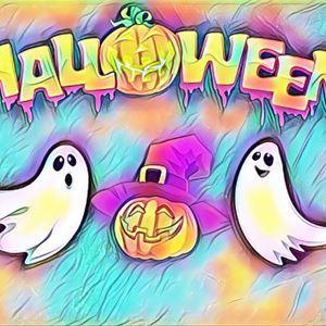 Halloweendisco