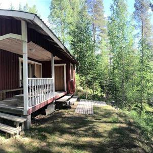 Mielikki | Iken Mökit Cottages