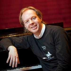 Musik: Klassisk höst på PM: Goldbergvariationerna - med Per Tengstrand