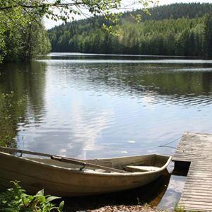 Metsänneito | Iken Mökit Cottages