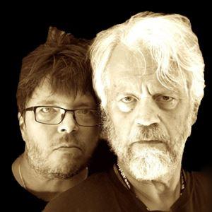 Blues från bakvattnet Ronny Eriksson Leo Holmberg