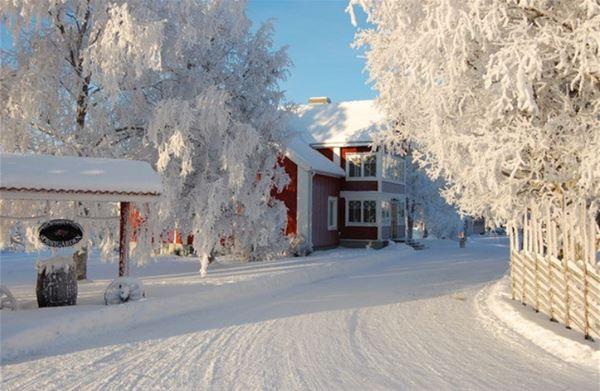 Foto: Sörbygården,  © Copy: Sörbygården Bed & Breakfast, Bed & Breakfast Sörbygården