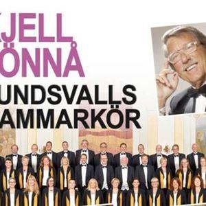 © Copy: https://www.facebook.com/events/441953053089555/, Concert with Sundsvall's Chamber Choir and Kjell Lönnå