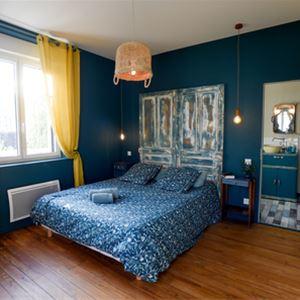 © L'EN VERT, HPCH127 - Vos chambres d'hôtes :