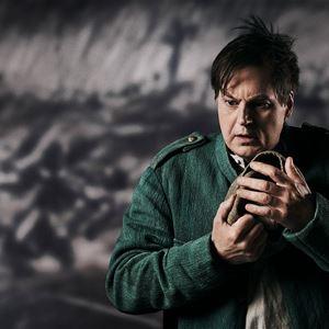 MET-Opera: Wozzeck by Alban Berg showed on Bio Savoy
