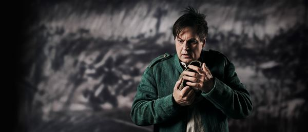 MET-Opera: Wozzeck av Alban Berg på Bio Savoy