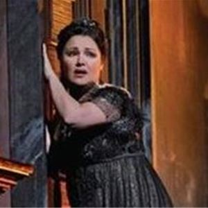 MET-Opera: Tosca by Giacomo Puccini showed on Bio Savoy