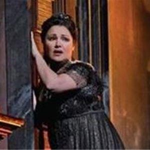 MET-Ooppera: Giacomo Puccinin ooppera Tosca näytetään Bio Savoyssa