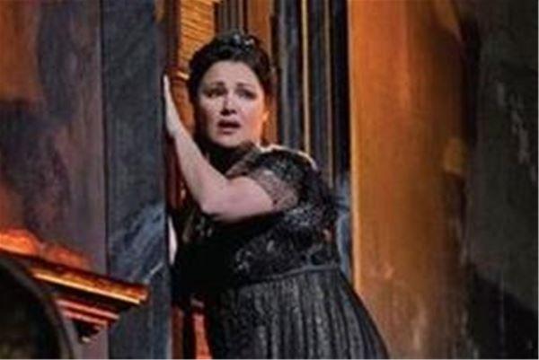 MET-Opera: Tosca av Giacomo Puccini visas på Bio Savoy