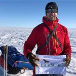 Föreläsning - Skidexpedition över Grönland