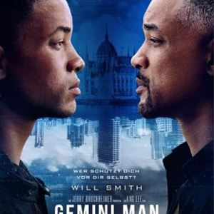 Bio Savoy: Gemini Man