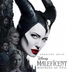 Bio Savoy: Maleficent 2: Mistress of Evil