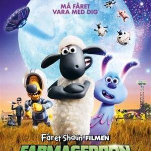Bio Savoy: Fåret Shaun - Farmageddon