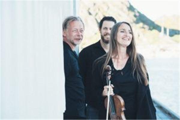 © Susanne Lundeng Trio/Narvik Kulturhus, Susanne Lundeng Trio