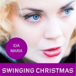 Swinging Christmas - Ida Maria og Hærens musikkorps