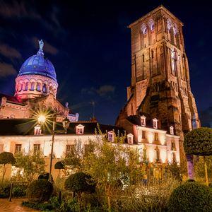 Visite Apéro à la Tour Charlemagne - Fête de la Saint Martin