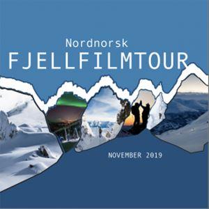 © Nordnorsk Fjellfilm Tour, Nordnorsk Fjellfilm Tour 2019