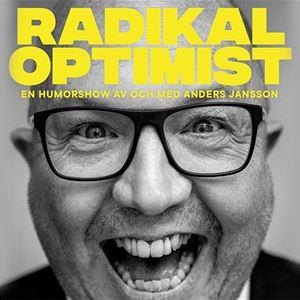 Radikal Optimist med Anders Jansson