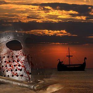 Vikingatid och Lister