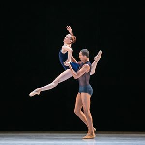 Montpellier Danse - Alonzo King