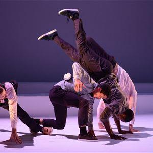 Montpellier Danse - Kader Attou / Allegria