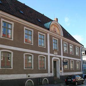 Christmas at Karlshamn's Museum (copy)