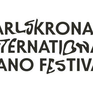 Karlskrona International Piano Festival - Värd Peter Jablonski