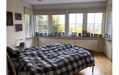 Uppsala - Uppsala/Sunnersta - Rymlig villa med 4 st sängplatser och närhet till O-ringentorget och Flottsund u - 7268