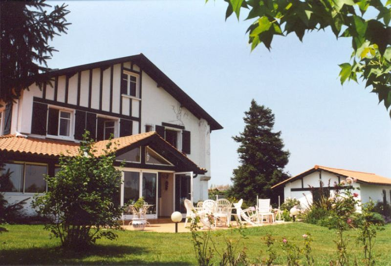 Hôtel Laminak