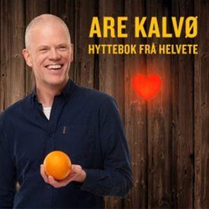 © Are Kalvø, Are Kalvø - Hyttebok frå Helvete