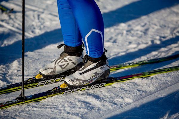 www.ricke.se,  © Malå kommun, Tjamstan Skicross