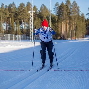 www.ricke.se,  © Malå kommun, Tjamstanloppet