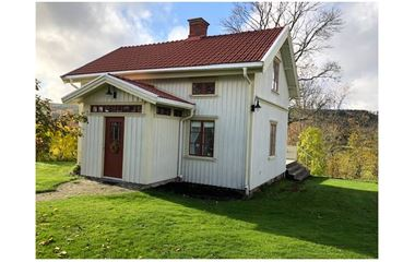 Bråten - Cottage high standard - 7269